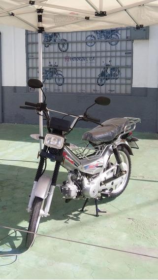 Suzuki Hj110 4t A Gasolina