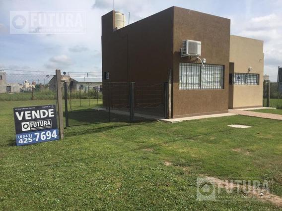 Casa En Venta Funes City - Oportunidad