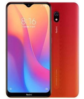 Smartphone Xiaomi Redmi 8a 2sim Lte 2gb/32gb Vermelho