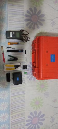 Imagem 1 de 5 de Maquina De Fusao Jilong Kl 300t ( Kit De Fusao Completo)