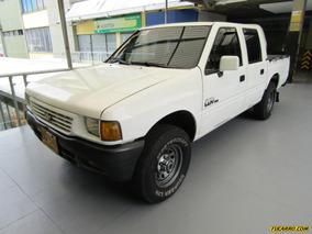 Chevrolet Luv Dlx 2.3 Doble Cabina 4x4