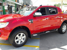 Ford Ranger 2.5 Limited Flex $63.990,00 Somente A Vista