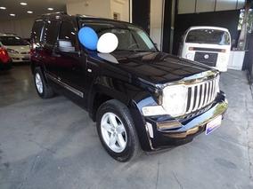 Jeep Cherokee 3.7 Limited 4x4 V6 12v Gasolina 4p