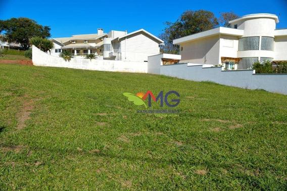 Terreno À Venda, 902 M² Por R$ 510.000,00 - Condominio Porto Atibaia - Atibaia/sp - Te0384