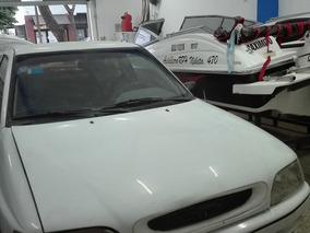 Ford Escort 1.8 Glx Racer