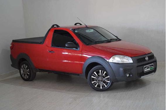 Fiat Strada Working 1.4 2015