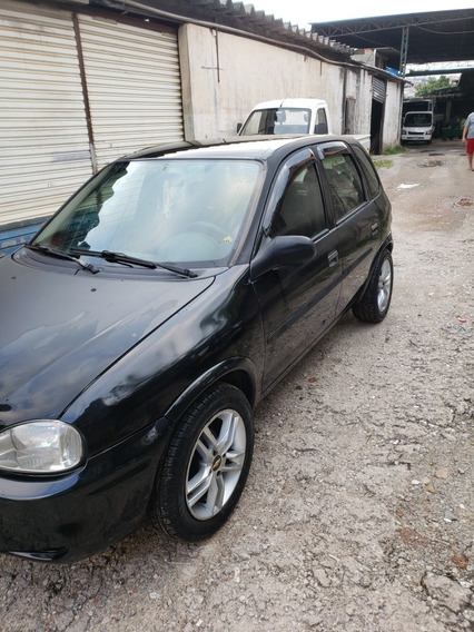Chevrolet Corsa Wagon 1.0 Super 5p 2001