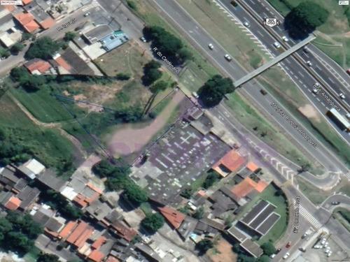Área, Venda, Bairro Vila Nova Jundiaí, Jundiaí - Ar00090 - 69207131