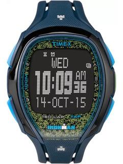 Reloj Deportivo Timex Ironman Tw5m08200 | Regalo Navidad