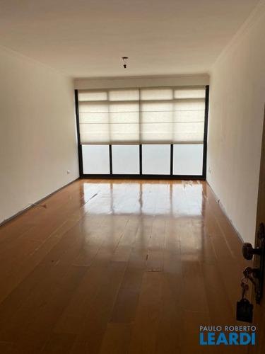 Imagem 1 de 14 de Apartamento - Ipiranga - Sp - 638233