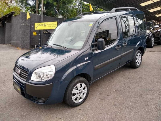 Fiat Doblo Attractive 1.4 Fire