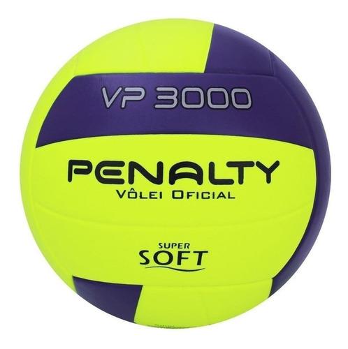 Bola De Volei Vp 3000 Penalty