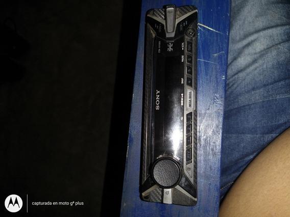 Sony Explod Camaleón