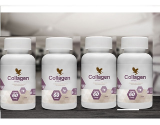 Kit 04 Collagen , Colágeno Forever
