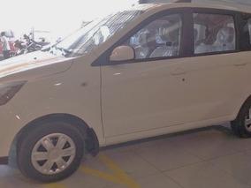 Modelo Minivan, 8 Asientos, Motor Maraca Suzuki.