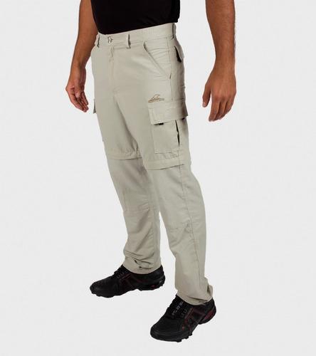 Pantalon Desmontable Sherpa Base Montagne