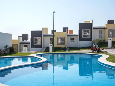 Desarrollo Residencial Bello Horizonte