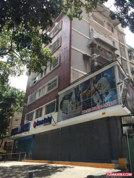 Apartamento En Venta Clnas De Bello Monte Aaz 18-16510