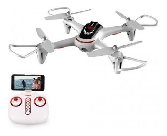 Rc Drone Syma X15w 2.4ghz