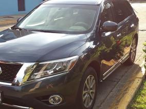 Nissan Pathfinder 3.5 Advance Mt