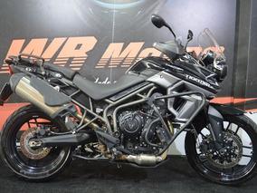 Triumph - Tiger 800 Xrx - 2016