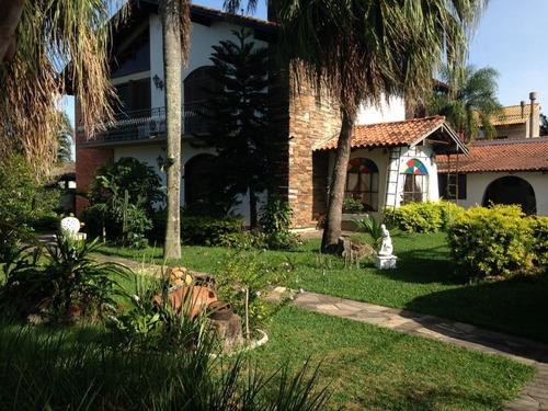 Casa Em Ipanema Com 3 Dormitórios - Lu268351