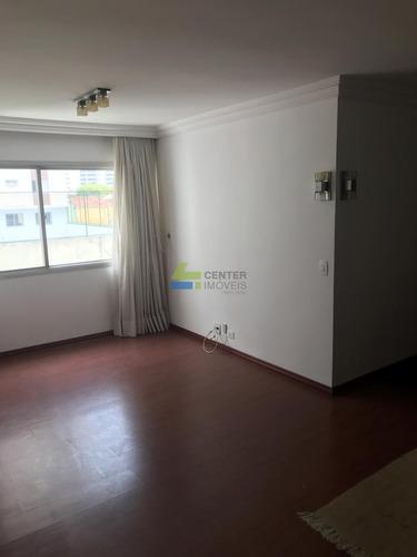 Imagem 1 de 13 de Apartamento - Vila Mariana - Ref: 13729 - V-871726