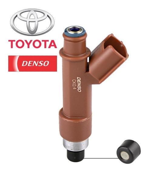 Bico Injetor Corolla 1.8 Flex 2009 2010 2011 2012 2013 Denso