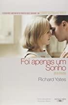 Livro Foi Apenas Um Sonho Richard Yates
