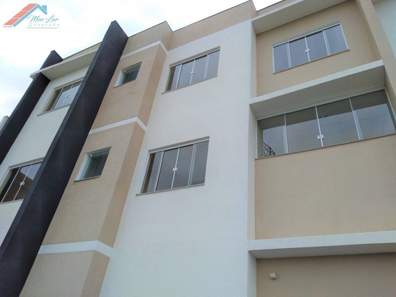 Apartamento A Venda No Bairro Éden Em Sorocaba - Sp. - Ap 164-1