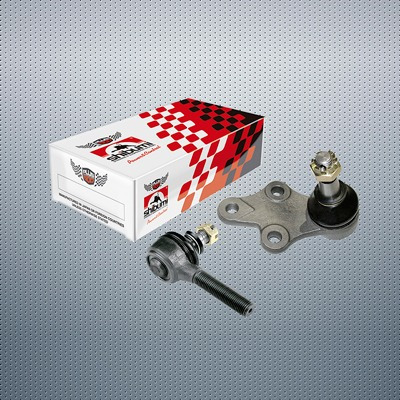 Rotula Suspension Inf Honda Accord 90 02