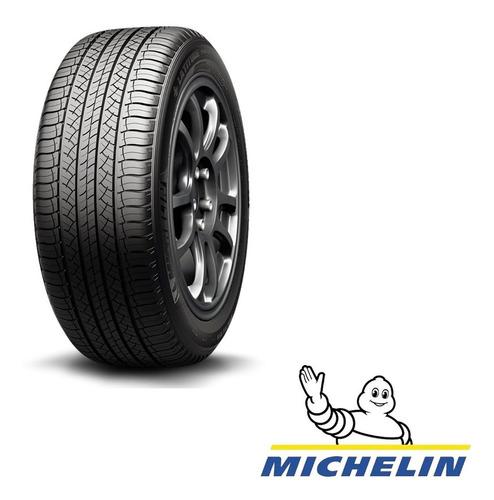 Michelin Latitude Tour Hp Mas Comodo Y Silencioso 295/40r20