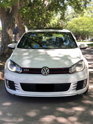 Volkswagen Golf 2013 2.0 Vi Gti Tsi 211cv Dsg