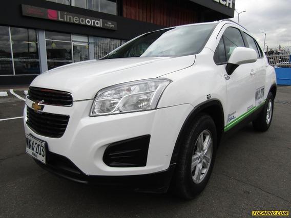Chevrolet Tracker Ls