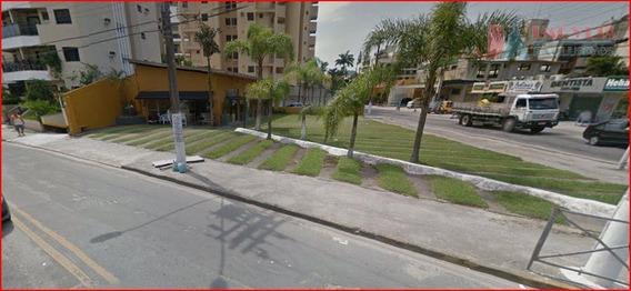 Ponto -esquina Para Posto De Gasolina - Te0037