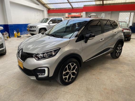 Renault Captur Intens 2.0 Aut