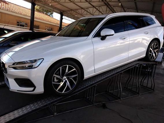 Volvo V60 2019 2.0 T5 Momentum Drive-e 5p