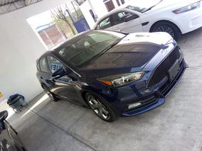 Ford Focus 2.0 L St ¡simplemente Dinámico! Nuevo