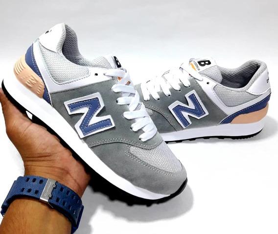 Zapatos Deportivos New Balance..moda Colombiana!!