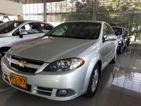 Chevrolet Optra Advance 1.8l