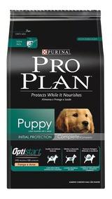 Ração Pro Plan Puppy Optistart Plus Filhote 15kg