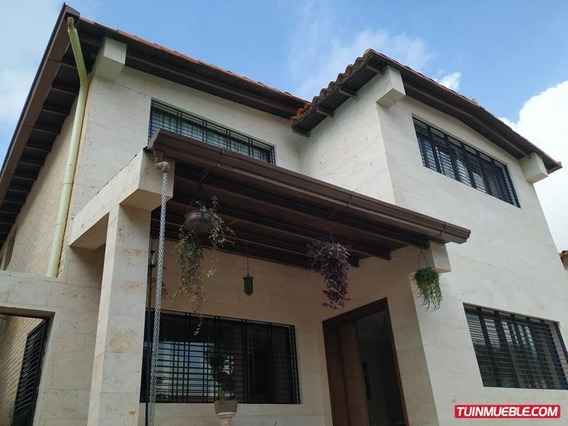 Casa En Venta Trigal Norte Valencia Cod 19-11892 Ar