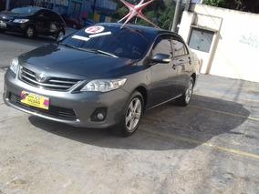 Toyota Corolla 2.0 Xei Aut. 2012 Completo $ 51500 Financia
