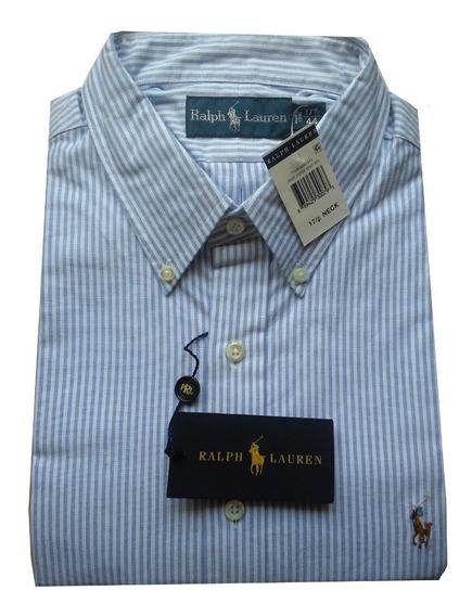 Camisas Originales Polo Ralph Lauren Talla Xl Ó 17,5 Scalia