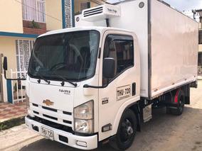 Camiones Furgones Chevrolet Nkr Ii