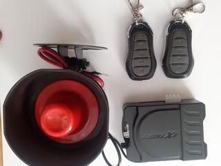 Alarma Automotriz Extreme 12v Kit