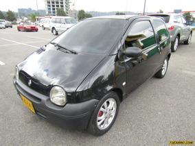 Renault Twingo Authntique Mt 1200cc Aa 16v