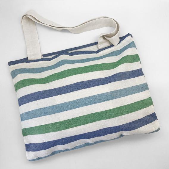 Bolso Fouta Textil Morph