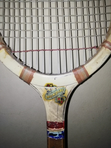 Raqueta De Colección Mundial Molina Sports