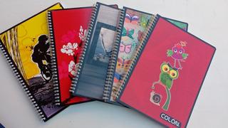 Cuadernos Colón Pack De 10 Unidades( Caligrafía)
